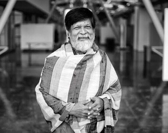 Shahidul Alam: Truth to Power